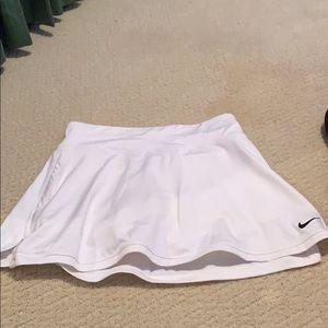 Dry Fit Nike Tennis Skort